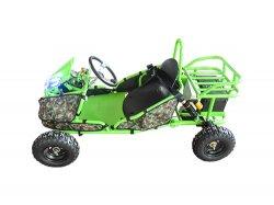 Mini Go Cart