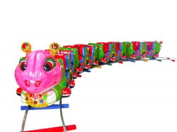 Amusement Train
