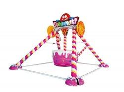 Small Pendulum Swing Ride
