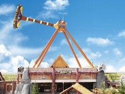 42 Seats Super Pendulum Ride