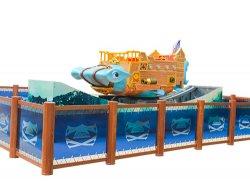 Whale Mini Flying Car
