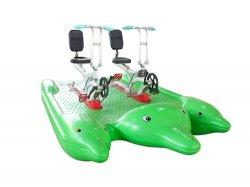 Tandem Water Bike