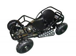 Custom Go Karts